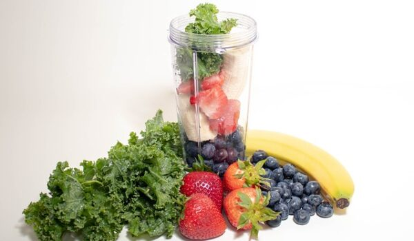 smoothie ingredients that help lower cholesterol